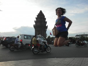 jump at phnom penh