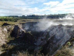 NZ craters moon 2
