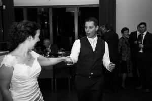Eerste dans // First dance